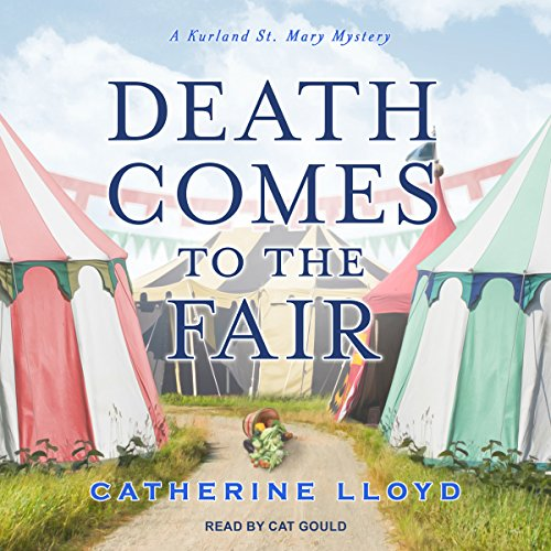 Death Comes to the Fair Audio