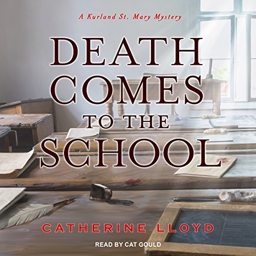 Death Comes to the School Audio