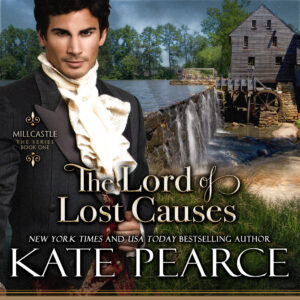 The Lord of Lost Causes by Kate Pearce audiobook