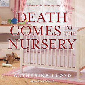 Death Comes to the Nursery Audio