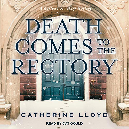 Death Comes to the Rectory Audiobook