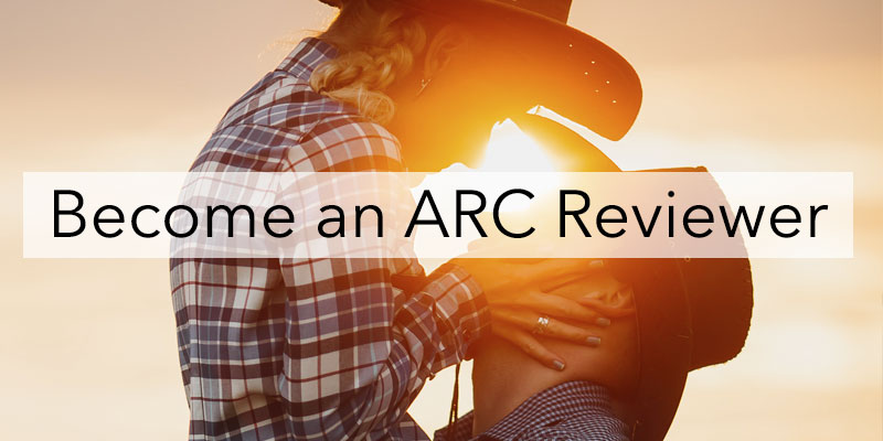 Become an ARC Reviewer