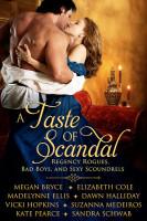 A Taste Of Scandal