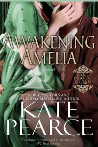 Awakening Amelia