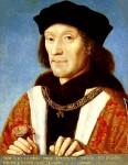 King Henry VII (Henry Tudor)