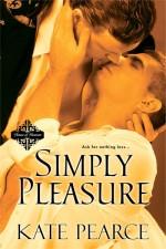 Simply Pleasure