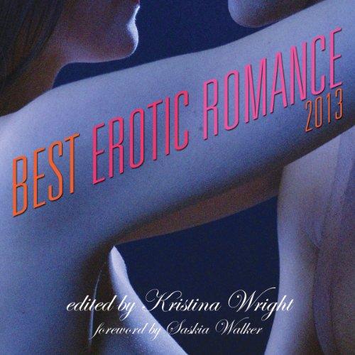 Best Erotic Romance 2013 Audio Cover