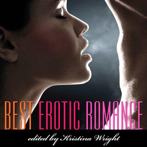 Best Erotic Romance Audio Cover