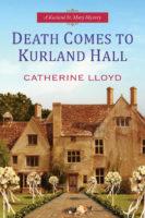 Death Comes to Kurland Hall
