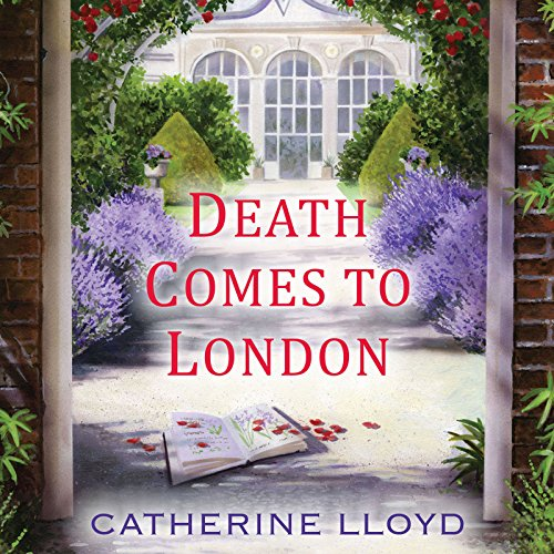 Death Comes to London Audio Cover