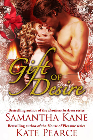 Gift of Desire