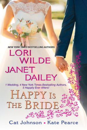 Happy is the Bride