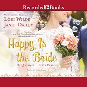 Happy Is the Bride Audio Cover