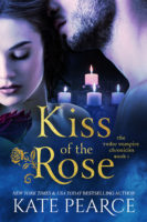 Kiss of the Rose