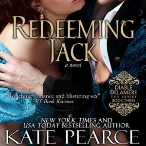 Redeeming Jack Audio Cover
