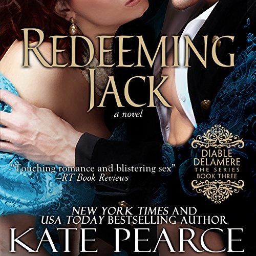 Redeeming Jack Audio Cover
