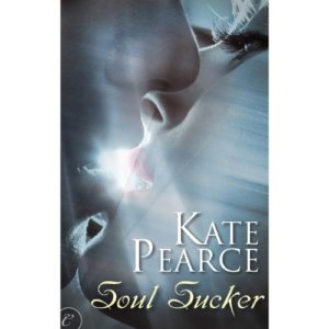 Soul Sucker Audio Cover