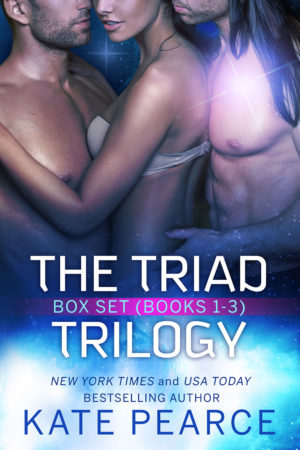 The Triad Trilogy