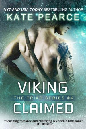 Viking Claimed