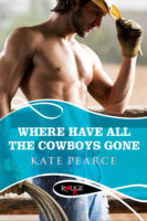 Where Have All the Cowboys Gone (new cover)